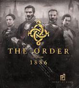 The Order: 1886 саундтрек к игре